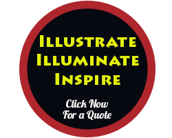 Illustrate Illuminate Inspire