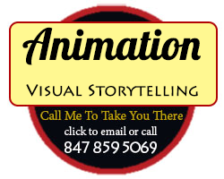 Animation Visual Storytelling