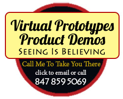 Virtual Prototypes Seeing is believing