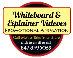Whiteboard Explainer Videoes